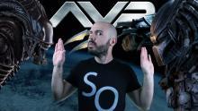 SO - Alien vs Predator 1 & 2 (Rétrospective Alien 5/7)