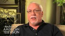 J. Michael Straczynski on Michael O'Hare's battle with mental illness - EMMYTVLEGENDS.ORG