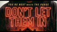 Don't Let Them In | Official Trailer