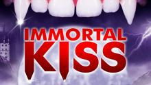 IMMORTAL KISS: QUEEN OF THE NIGHT coming to DVD and VOD on Nov. 1st!