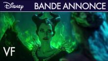 Maléfique : Le Pouvoir du Mal - Première bande-annonce (VF) | Disney