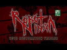 ROBOT NINJA (2018 Restoration Trailer)