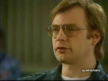 DAHMER Confessions of a Serial Killer