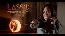 LASSO - Trailer (HD 2018)