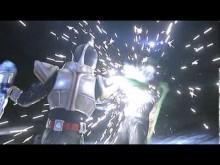 Kamen Rider Blade Trailer