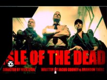 ISLE OF THE DEAD I Official Trailer I SYFY