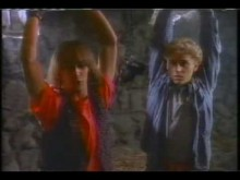 Bill & Ted live action series - Nail the Conquering Hero - pt. 4