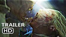 DARK LIGHT Official Trailer (2019) Horror Movie