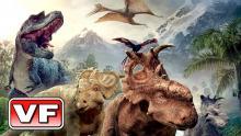 Sur la Terre des Dinosaures 3D : Bande Annonce VF du Film