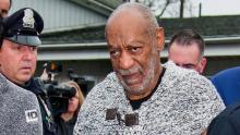Bill Cosby: An American Scandal |  Tonight at 11pm