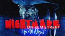 A Nightmare On Elm Street - Up All Night - Fan Film