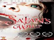 SATAN'S WHIP - Official Trailer