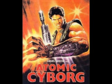 Atomic Cyborg (1986)  -VF-