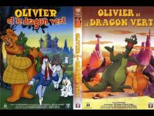 Olivier et le Dragon Vert  (1983) -VF-