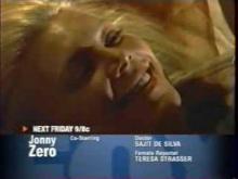 Jonny Zero trailer