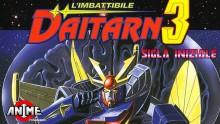 Daitarn 3 - Sigla Iniziale (Italian Version 720p)