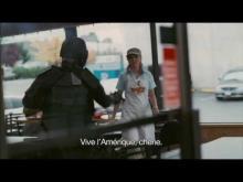 RAMPAGE - SNIPER EN LIBERTE Bande Annonce VOST