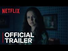 The Haunting of Hill House   Official Trailer [HD]   Netflix