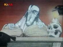 Krabat Trailer