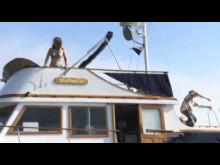 SUPER SHARK AFM Trailer