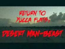 Return To Yucca Flats