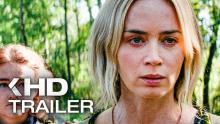 A QUIET PLACE 2 Teaser Trailer (2020)