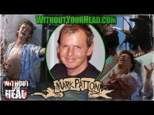 Mark Patton of A Nightmare on Elm Street 2 horror interview