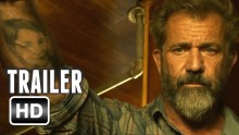 Blood Father Official International Trailer #1 (2016)  Mel Gibson, Thomas Mann Action Movie HD