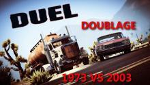 Duel - Comparaison des doublages (1973 VS 2003)