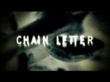 Chain Letter Trailer