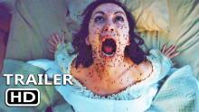 THE DAWN Official Trailer (2019) Horror Movie