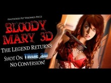BLOODY MARY 3D Trailer (PG Version)
