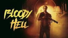 BLOODY HELL (2021) - Official Trailer #1