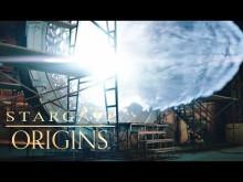 STARGATE: ORIGINS TRAILER   Stargate: Origins