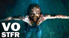 AFFAMÉS Trailer VOSTFR ★ Horreur (Bande Annonce 2020)