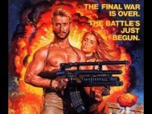 Apocalypse Warriors (Equalizer 2000  -1987)  -VF-