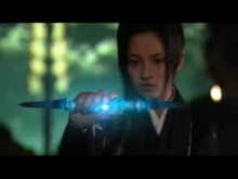 [Trailer] The Sword Of Alexander (aka Taitei no ken)