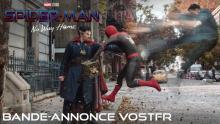 Spider-Man : No Way Home - Bande-annonce VOSTFR