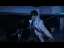 映画『牙狼 ~RED REQUIEM~』予告編
