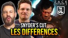 JUSTICE LEAGUE - les apports du Snyder Cut (feat Durendal)