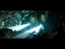Harbinger Down Official Trailer