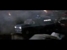 Dead-End Drive In Trailer