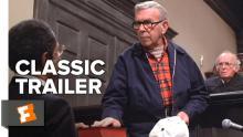 Oh, God! (1977) Official Trailer - John Denver, George Burns Movie HD