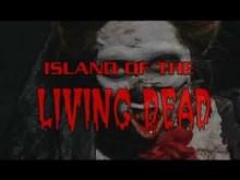 Island Of The Living Dead (Bruno Mattei) Deutscher Trailer