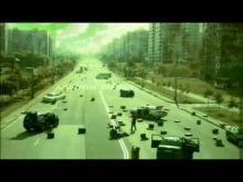 Отторжение (2009) Сергей Бабкин в филмье Владимира Лерта.