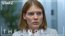 The Rook | Official Trailer | STARZ
