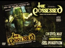 THE POSSESSED (Uncut ) Now On DVD