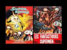 Super Riders (Les Fantastiques Supermen) -Version complète- (1976)