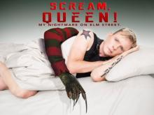 Scream, Queen! My Nightmare on Elm Street (Alexander Taylor - 2019)