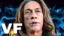 LE DERNIER MERCENAIRE Bande Annonce VF (2021) Jean-Claude Van Damme